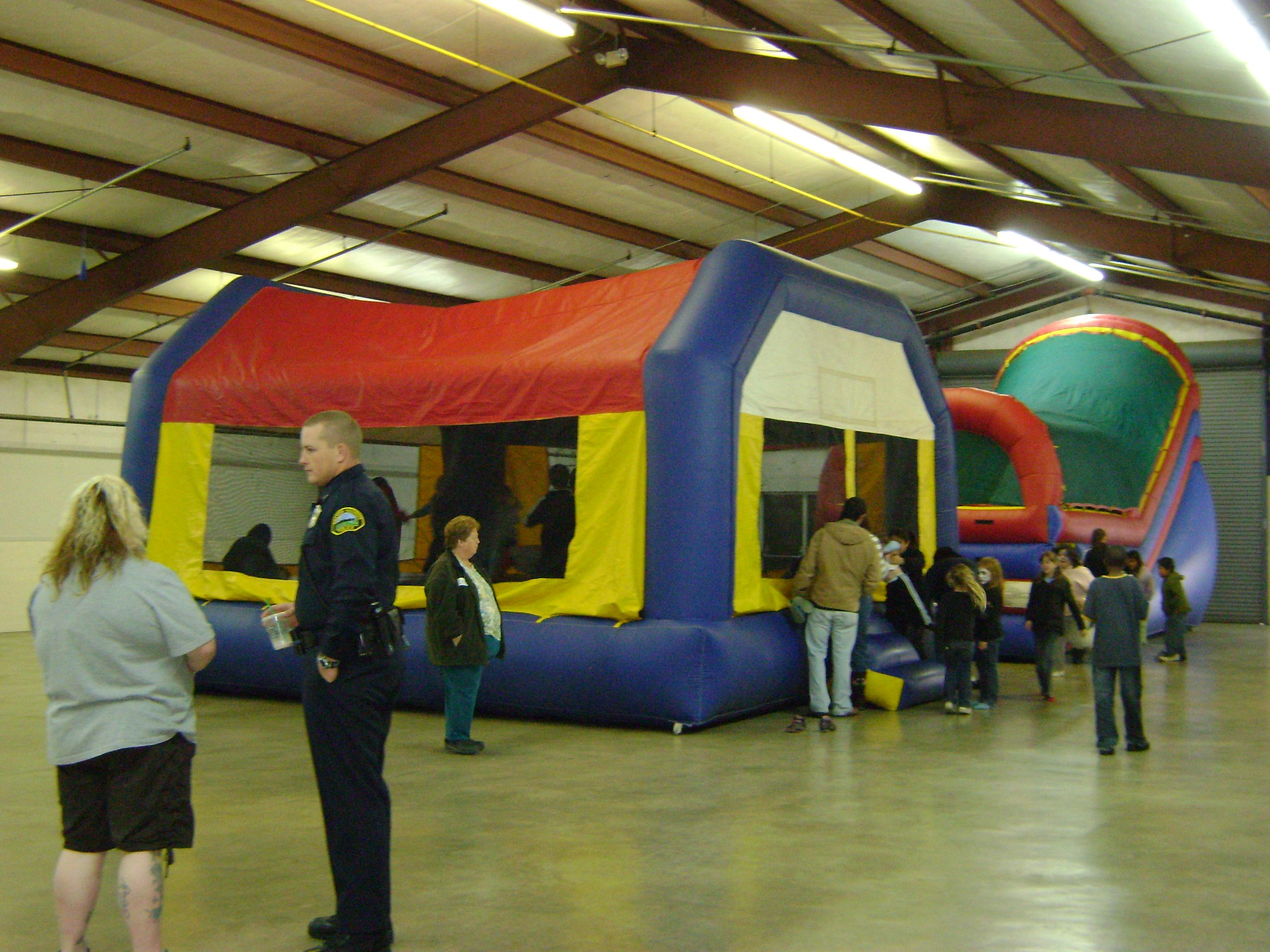 December 2009 – Dalton GA Police Department