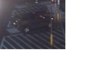 Suspect car 2