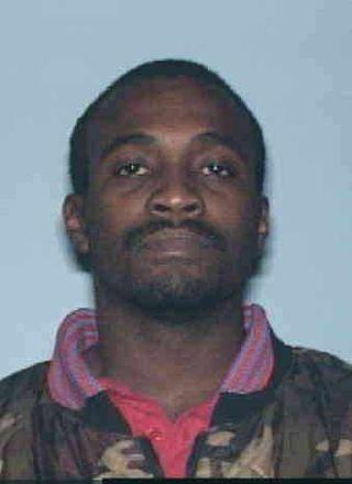 Williams Suspect