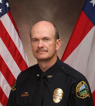 Chief Parker Photo