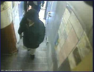 Robbery Suspect B2